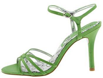 2990 848140 3 Shoes: Something Green