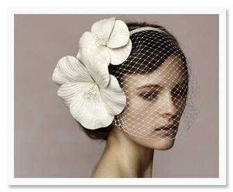 flower3 Bride and Bloom:  Adorable Floral Hair Accessories