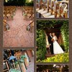 Real Wedding: Vanessa and David, Part One