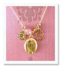 charmed2 Reader Request: Trinkets for the Bridal Party, Part One