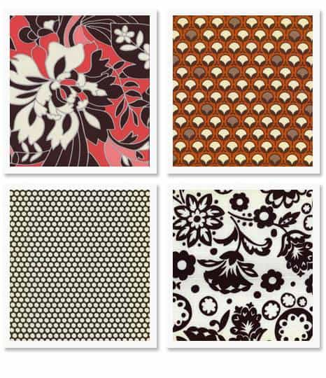 fabrics Crafty Ideas: Supplies to Jumpstart Your Creativity, Part One