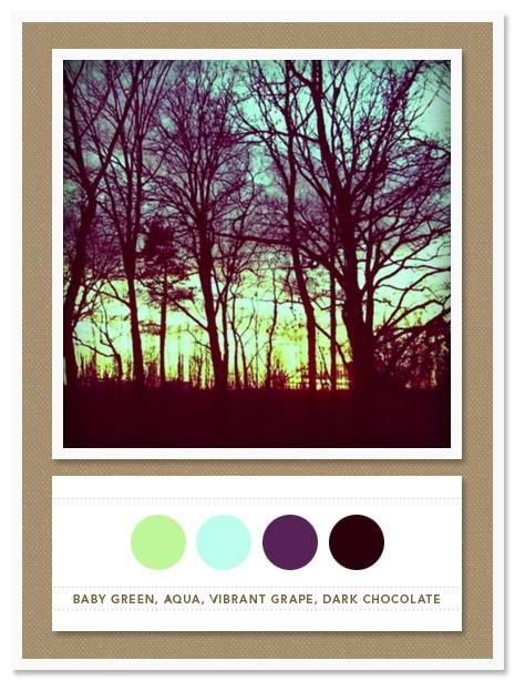 Color Palette 012