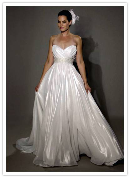 dress3 To Die For Dresses from Romona Keveza