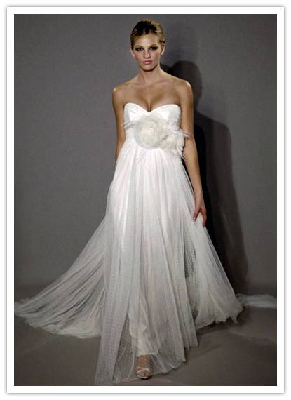 dress4 To Die For Dresses from Romona Keveza