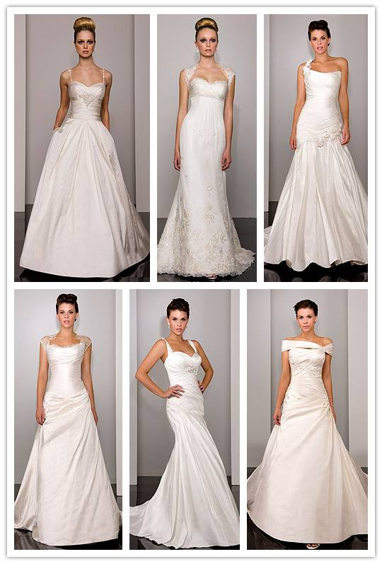 Lovely dresses from martina liana inspired bride for How much are martina liana wedding dresses