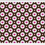 Design Element Directory: Sweethearts Pattern