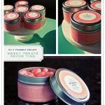 Do It Yourself Project: Sweet Treat Favor Tin