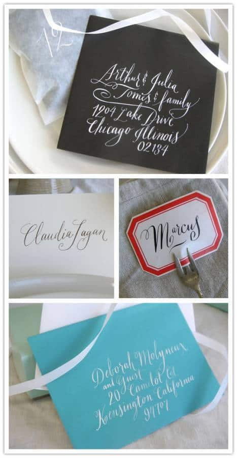 inkwell Stunning Calligraphy from Ink Wells by Leigh Wells