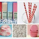 Sweet Details: Favorite Supplies from Bake It Pretty