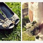 Real Wedding: Kate + Daniel by Carter + Cook