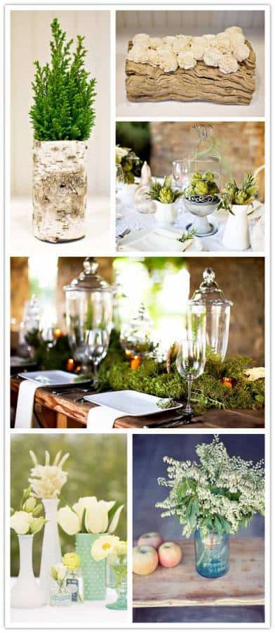 Fabulous Florals: Inspiration from JL Designs