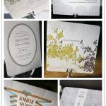 Paper Love: Invitations from Bella Figura