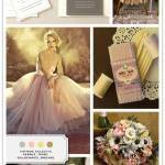 Inspiration Board: Vintage Eclectic