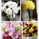 Just Lovely: Beautiful Flowers from Just Bloomed
