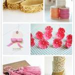 Crafty Details: Great Supplies to Dress Up Your Favors