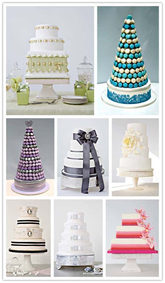 Perfect Pastries: Macarons and Cakes by Bobbette & Belle