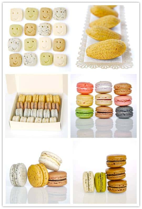 Pastry Perfection from Sparkles Kitchen