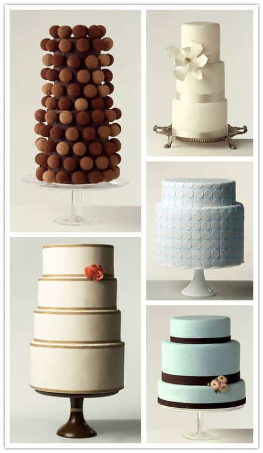 april Sweet Sophistication: April Reed Cake Design