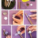 Do It Yourself Project: Cigar Favor