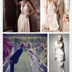Fabulously Fashioned: Super Chic Wedding Dress Styles