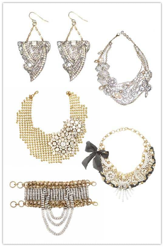 bling Luxe Accoutrements