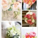 Perfect Petals: Poppies and Posies
