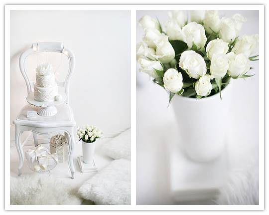 034 Inspiration Shoot: Winter White Dessert Table