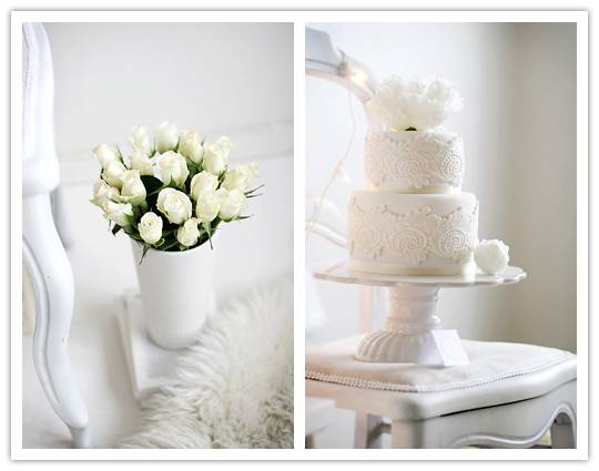 054 Inspiration Shoot: Winter White Dessert Table