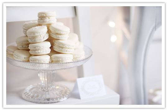 074 Inspiration Shoot: Winter White Dessert Table