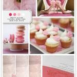 Inspiration Board: Pretty in Pink