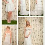 Fashionably Wed: Ivy & Aster