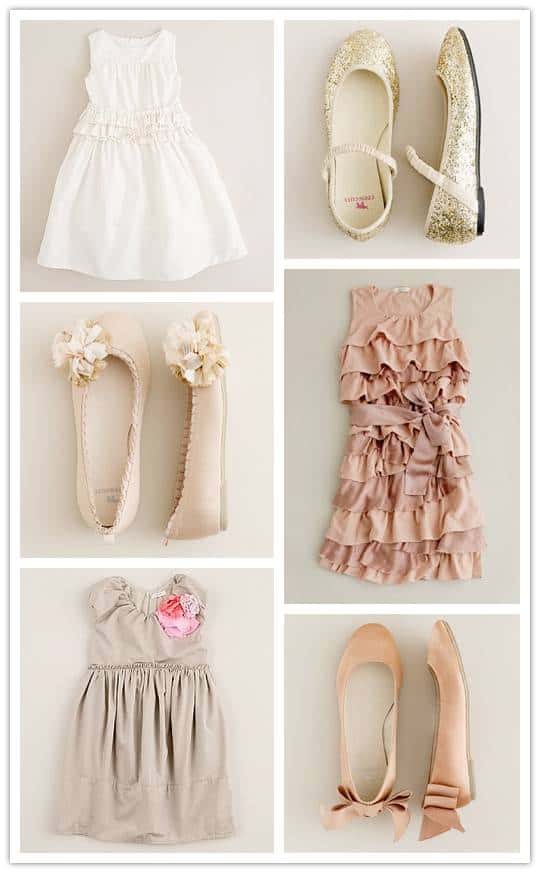 crewcuts Crewcuts: A Fashion Foward Flower Girl