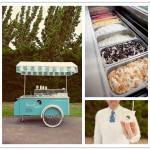Cool Treats: Sweet Lucie's Ice Cream Cart