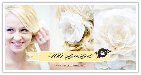 Claire Pettibone Earthly Paradise + Petal Garden GIVEAWAY