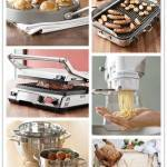 Sponsored Giveaway: $150 to Williams-Sonoma!