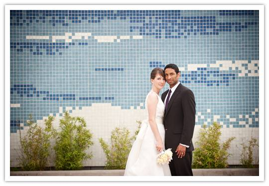 131 Real Wedding: Nora and Pranav