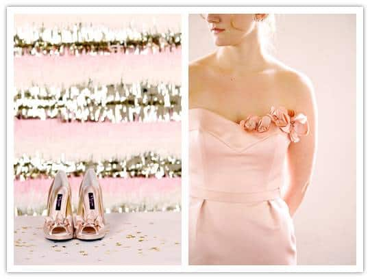 23 Inspiration Shoot: Graphic and Glitz, Part Two