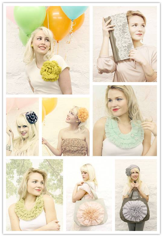 Adorable Accessories from MOJO SPA Style