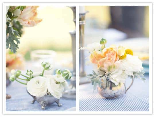 swmag 05 Inspiration Shoot: A Kentucky Derby Wedding for Southern Weddings Magazine