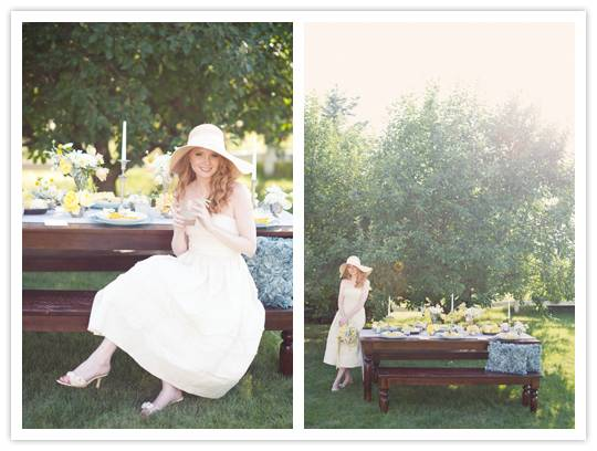 swmag 07 Inspiration Shoot: A Kentucky Derby Wedding for Southern Weddings Magazine
