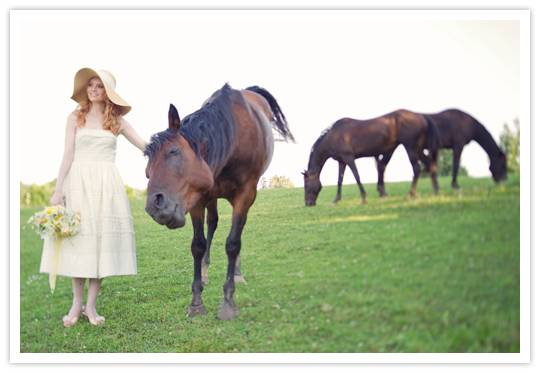 swmag 11 Inspiration Shoot: A Kentucky Derby Wedding for Southern Weddings Magazine