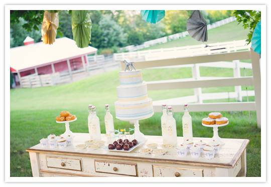 swmag 14 Inspiration Shoot: A Kentucky Derby Wedding for Southern Weddings Magazine