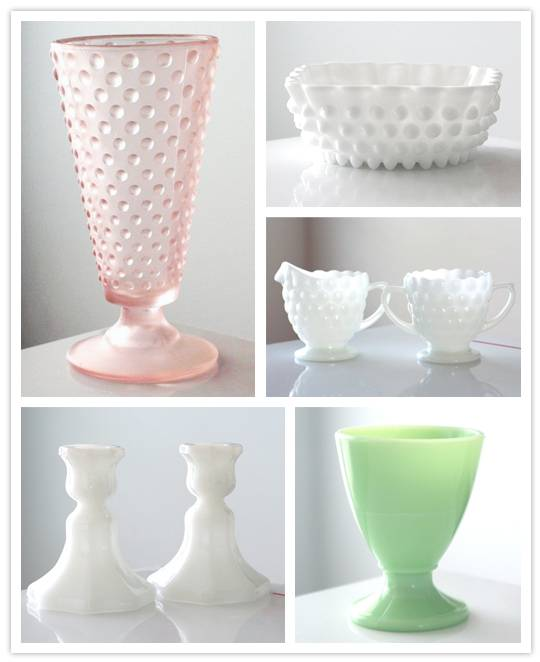 jadeite Darling Decor: Vintage Finds from Jadeite Kate
