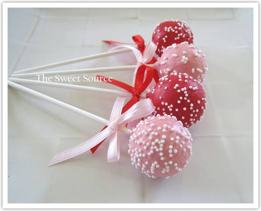 cakepops3 Something Sweet from TheSweetSource