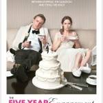 The Five-Year Engagement Movie Giveaway: $25 Gift Card + Prize Pack