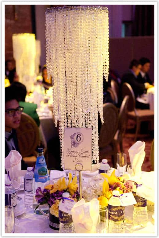 Tips centerpiece giveaway ideas inspired bride