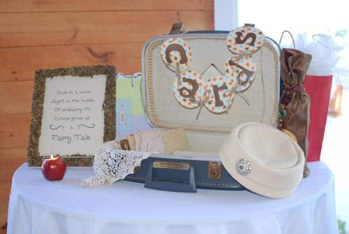Scrapbook Paper Inspirations Perfect for your Wedding Day