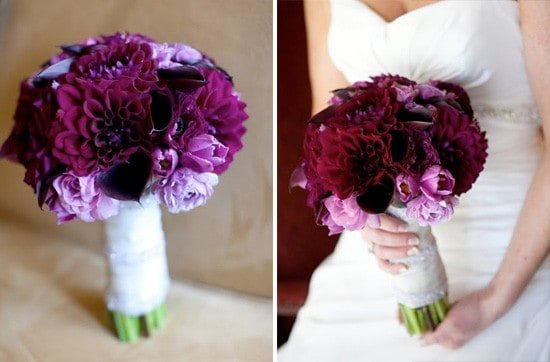 Beautiful Fall Flowers for Bouquets