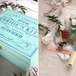 5 Products Every Bride Should Pack on the Big Day