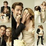 Jim and Pam: The Office Wedding